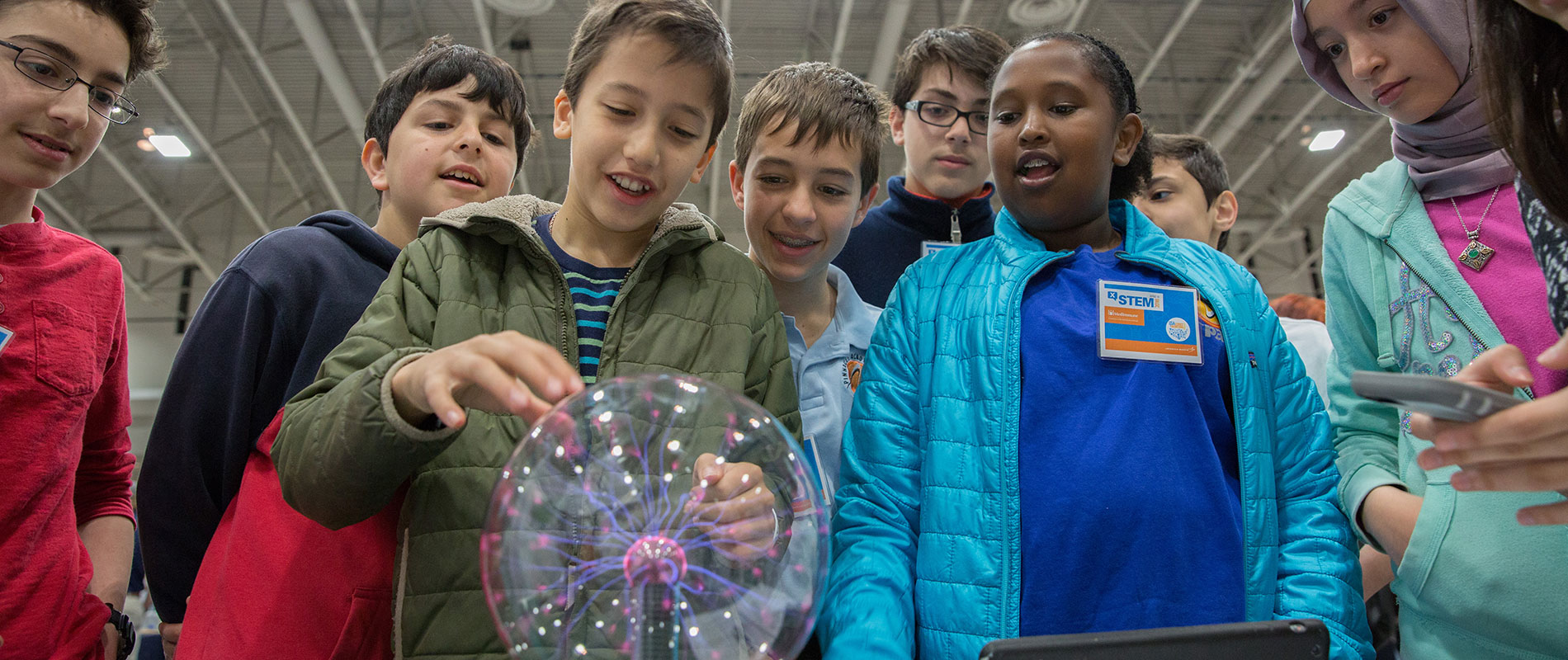 The nation's largest science festival