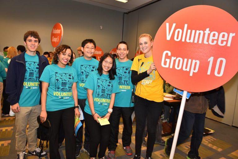 Sponsor our Volunteers!
