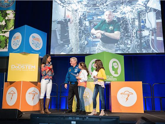 Dc Stem Fair 2020.Usa Science Engineering Festival The Nation S Largest