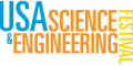 USA Science & Engineering Festival logo