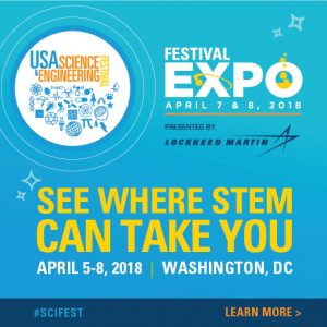 USA Science & Engineering Festival | The Nation's Largest
