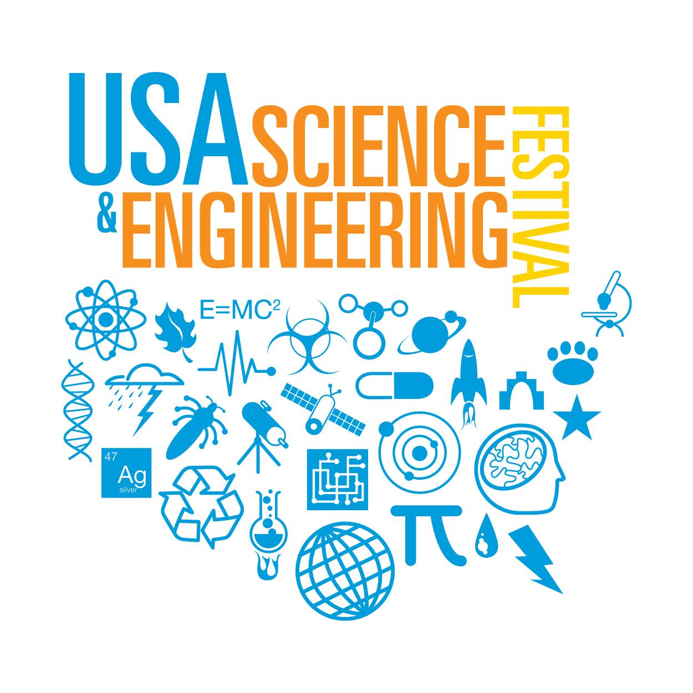 usa science engineering logo
