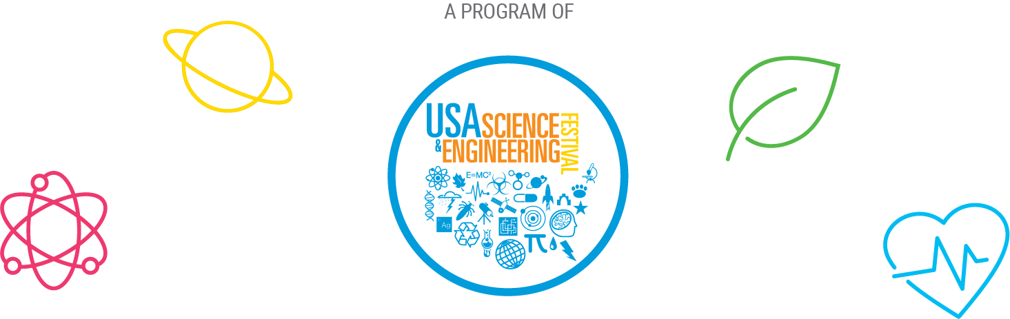 A Program of USA Science Festival